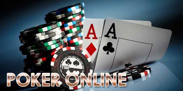 Agen Judi Poker IDN Deposit Pulsa 10Rb Terbaik di Indonesia